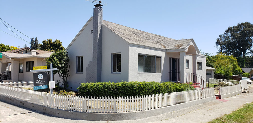 Exterior Painting Services California Colorblast Painting