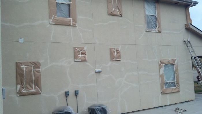 Why Are Elastomeric Paints the Best for Painting Exteriors?
