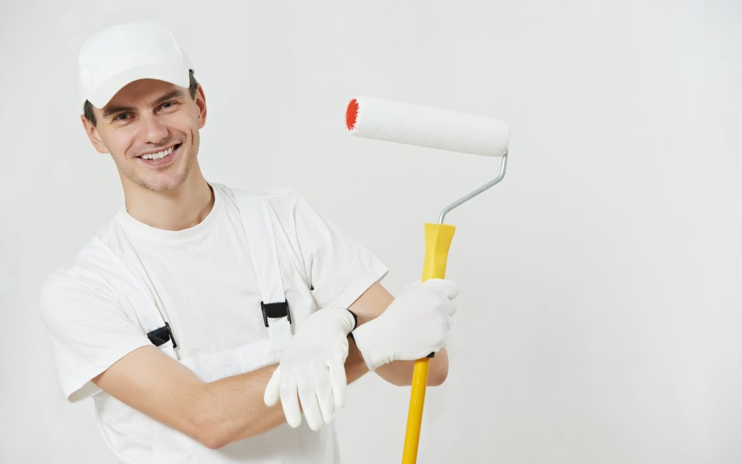 Checklist for Hiring a Professional Painter