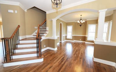 Interior painting ideas by painters in the East Bay.